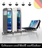 Samsung Galaxy S4 Case Batterie Power Akku 3200 mAh