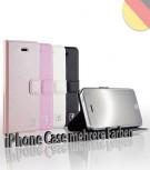 iPhone 4 / 4S / 5 / 5S Cover Case  Schutzhülle Etui