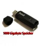 USB Stick 1 TB - 1000 GB Datenspeicher Datenstick Flash Drive